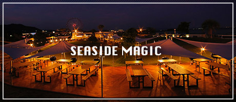 SEASIDE MAGIC